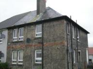 2 bedroom Flat to rent in Croall Street, Kelty