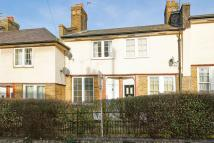 2 bedroom Terraced home to rent in Derinton Road, Tooting...