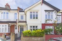 Terraced property for sale in Brudenell Road...