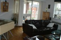 2 bedroom Flat in MacMillan Way...