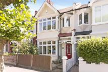 Terraced house for sale in Rectory Lane, London...