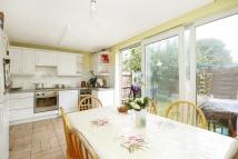 4 bedroom Terraced property in West Drive, London, SW16