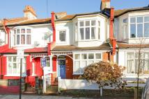 Terraced house to rent in Brudenell Road...