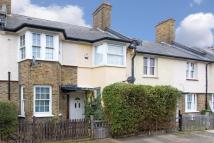 Coteford Street Terraced property to rent