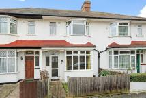 Terraced property for sale in Stanley Road, Tooting...