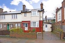 semi detached property for sale in Lessingham Avenue...