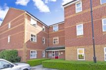 Flat to rent in Henry Doulton Drive...