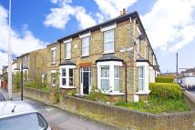 semi detached home in Charlmont Road, London...