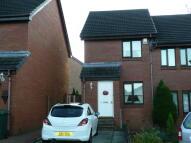 Semi-detached Villa to rent in Reid GroveMotherwellML1...
