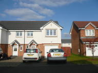 3 bedroom semi detached house in Atholl Court, Law, ML8