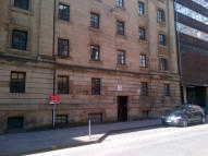 Studio apartment to rent in James Watt Street...