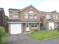 3 bed Detached property for sale in Ash Wynd, Cambuslang...