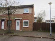 End of Terrace property for sale in Young Place, Uddingston...