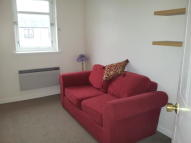 Wellhead Court Flat to rent