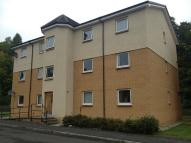 Flat to rent in Rose Street, Lesmahagow...