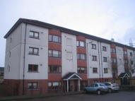2 bed Flat to rent in Smith Avenue, Wishaw, ML2