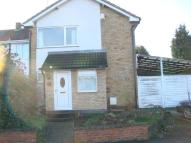 semi detached property in Rosemead Drive, Oadby...