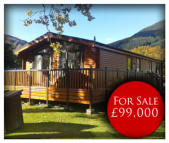 G83 Lodge for sale