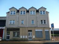 Flat to rent in Hill Street, Wishaw, ML2