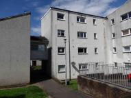 2 bed Flat to rent in SANDPIPER DRIVE, Glasgow...