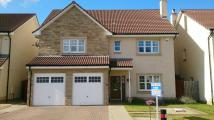 Detached house for sale in Melville Crescent...