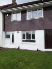 Terraced home to rent in KELVIN ROAD, Glasgow, G75