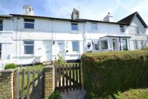 3 bed Terraced house for sale in Rochester Road, Burham...