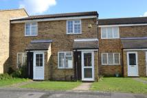 Terraced home for sale in Woodlea, Leybourne, Kent