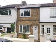 2 bed Terraced house in Rochester Road, Burham...