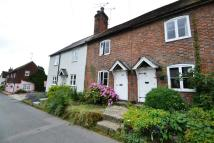 2 bedroom Terraced home in Old Road, Wateringbury...