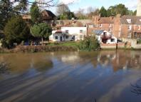 Detached home for sale in Wickham Lodge, The Quay...
