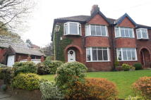 4 bedroom semi detached house to rent in Chadderton Park Road...