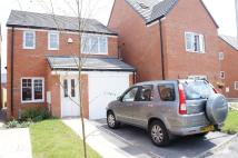 3 bed new home to rent in Elton Fold Chase, Bury