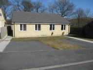 Semi-Detached Bungalow to rent in Cottage View, Whitworth