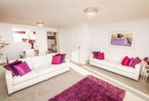 4 bed new house in St James Place...