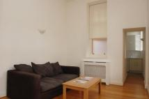 Flat to rent in Clapham Road, SW9