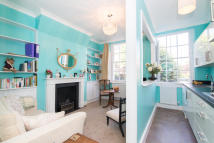 Flat to rent in Kennington Park Road