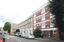1 bedroom Flat in St Stephens Road SW8