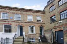 2 bed Town House in Methley Street, SE11