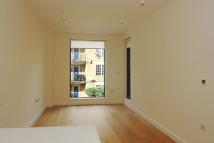 1 bed Flat in Mansion House Apartments...