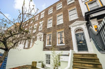 Town House in Kennington Park Road...