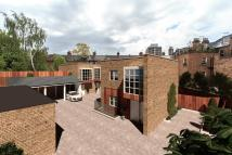 new Flat for sale in Percival Mews, SE11