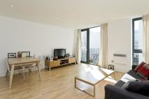Flat in City Walk, SE1