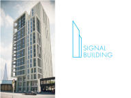2 bed Flat for sale in The Signal...