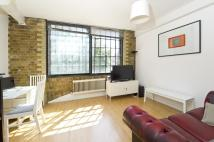 1 bed Flat to rent in Tanners Yard, Long Lane...
