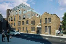 new Flat for sale in Glasshill Street, SE1 0QR