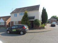 Detached house to rent in Richard Avenue, Wivenhoe...