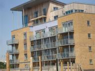 1 bed Apartment to rent in Quayside Drive...