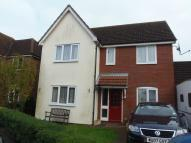 4 bed Detached property in Glebelands...