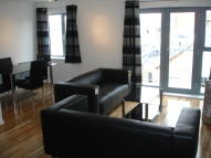 Apartment to rent in Quayside Drive...